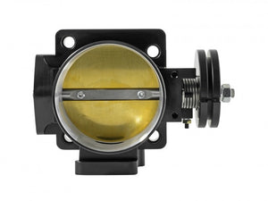 SKUNK2 70MM PRO SERIES THROTTLE BODY BLACK HONDA K-SERIES