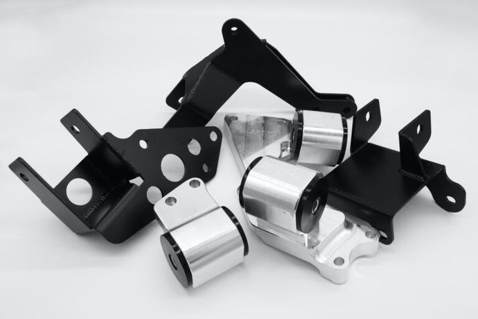 Hasport Engine Mount Kit K-Series Engine into Honda Civic EK 96-00