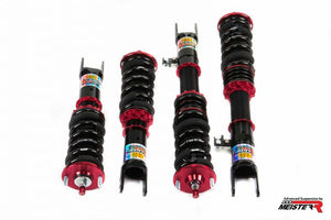 MeisterR ZetaCRD Coilovers for Honda S2000 (AP1/AP2) 99-09