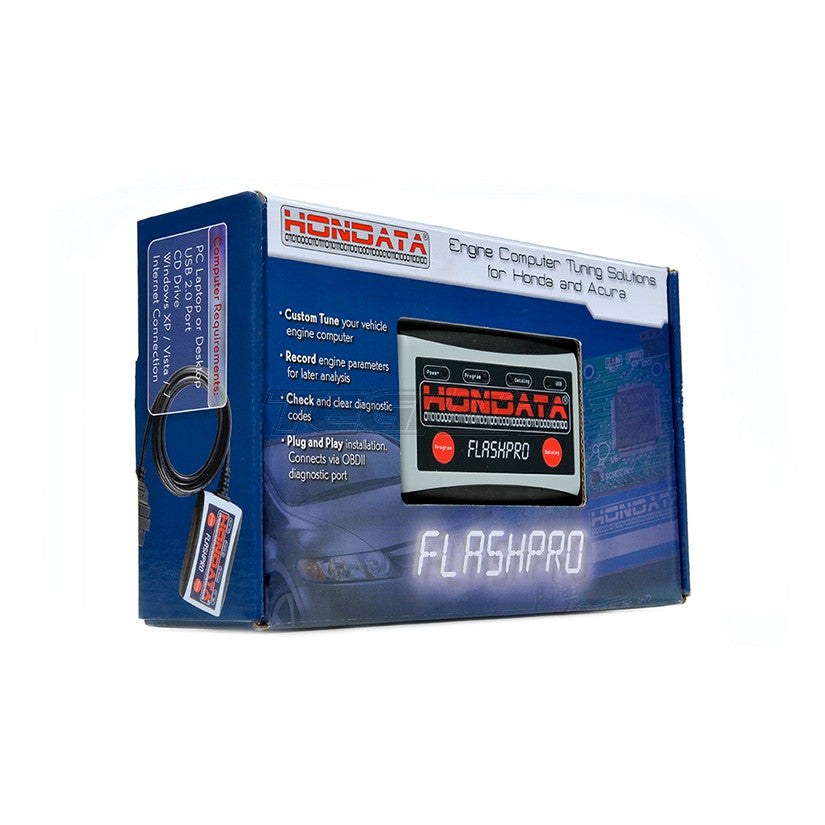 HONDATA FLASHPRO  HONDA CIVIC TYPE R FN2 07-11