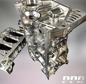 PPR K-SERIES R1000T BILLET BLOCK