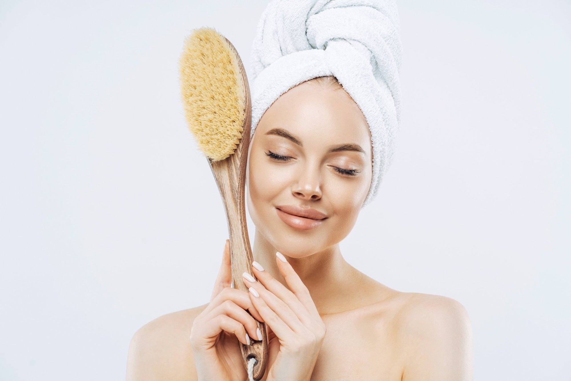 Exfoliation – Why is it so important? | Millionaire Beauty