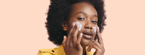 smoother skin, skincare routine, skincare tips, getting great skin, skincare routine order, skincare order,