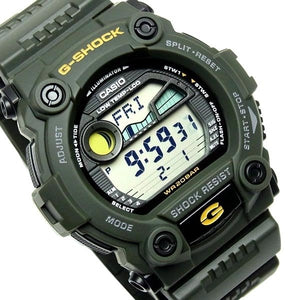 Casio G-shock G7900-3DR