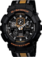 Load image into Gallery viewer, Casio G-shock GA100MC-1A4DR