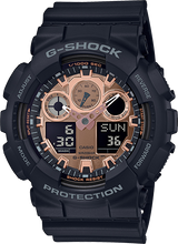 Load image into Gallery viewer, Casio G-shock GA100MMC-1ADR