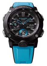 Load image into Gallery viewer, Casio G-shock GA2000-1A2DR