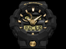 Load image into Gallery viewer, Casio G-shock GA710B-1A9DR
