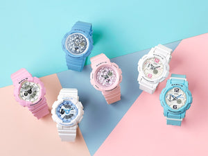 Casio Baby-G BGA190BE-2ADR