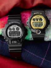 Load image into Gallery viewer, Casio Baby-G BG6901-1DR