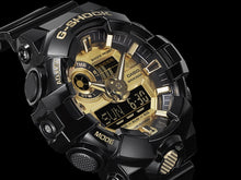 Load image into Gallery viewer, Casio G-shock GA710GB-1ADR