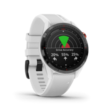 Load image into Gallery viewer, Garmin Approach S62 White