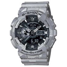 Load image into Gallery viewer, Casio G-shock GA110CM-8ADR