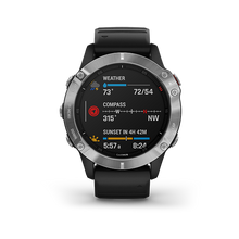 Load image into Gallery viewer, Garmin Fenix6 Non-Sapphire