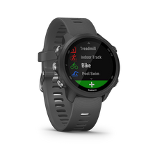 Load image into Gallery viewer, Garmin Forerunner245 Slate