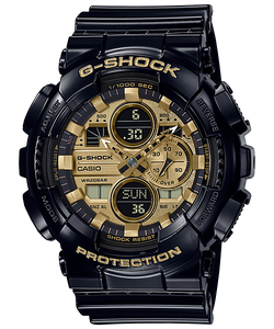 Casio G-shock GA140GB-1A1DR