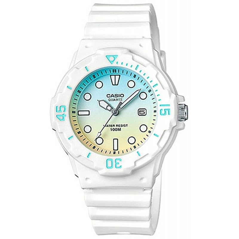 Casio General LRW200H-2E2VDR