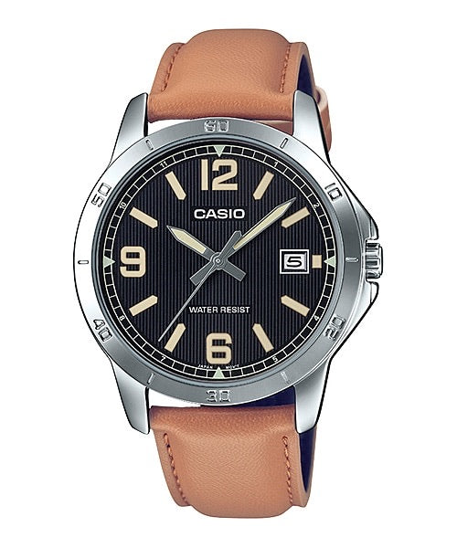 Casio General MTP-V004L-1B2UDF
