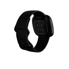 Load image into Gallery viewer, Fitbit Versa 3 Black