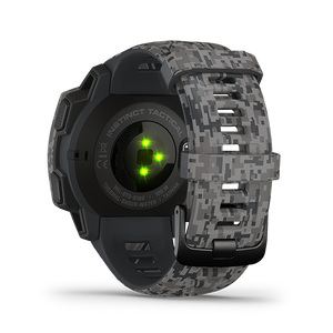 Garmin Instinct Tactical Camo Graphite