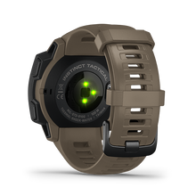 Load image into Gallery viewer, Garmin Instinct Tactical Coyote Tan