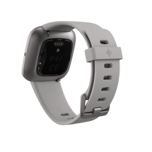 Load image into Gallery viewer, Fitbit Versa 2 Stone Mist Grey