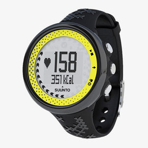 Suunto M5 Black/Gold