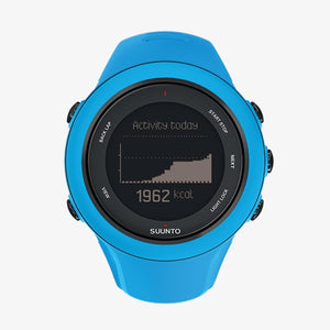 Suunto Ambit3 Sports HR Blue