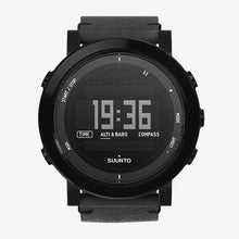 Load image into Gallery viewer, Suunto Essential Ceramic All Black