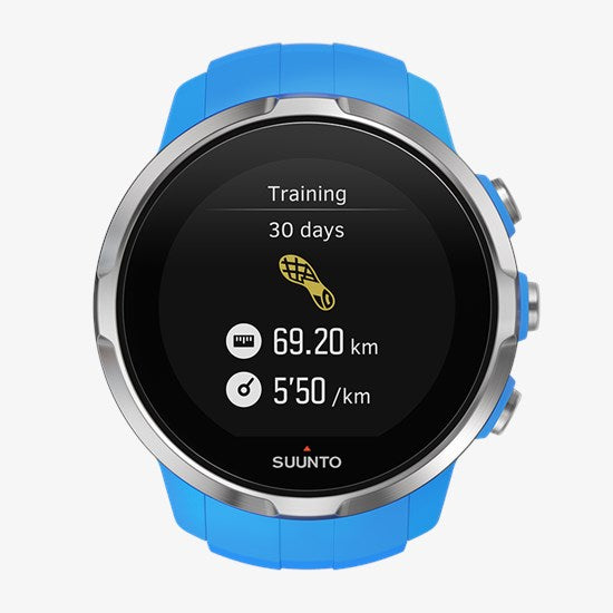 Suunto Spartan Sports Blue