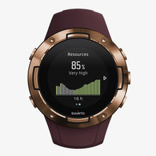 Load image into Gallery viewer, Suunto 5 Burgundy Copper