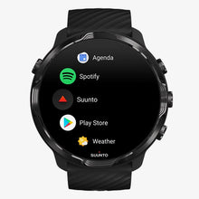 Load image into Gallery viewer, Suunto 7 Black Lime