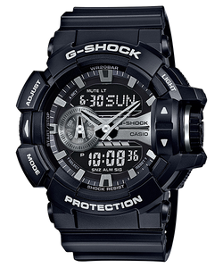 Casio G-shock GA400GB-1ADR