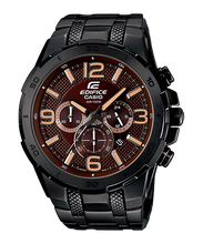 Load image into Gallery viewer, Casio Edifice EFR538BK-5AVUDF