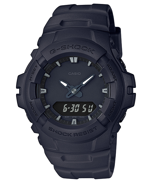Casio G-shock G100BB-1ADR
