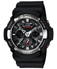 Load image into Gallery viewer, Casio G-shock GA200-1ADR