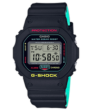 Load image into Gallery viewer, Casio G-shock DW5600CMB-1DR