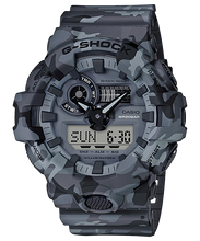 Load image into Gallery viewer, Casio G-shock GA700CM-8ADR