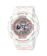 Load image into Gallery viewer, Casio Baby-G BA110CH-7ADR