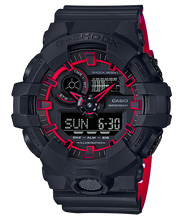 Load image into Gallery viewer, Casio G-shock GA700SE-1A4DR