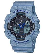 Load image into Gallery viewer, Casio G-shock GA100DE-2ADR