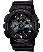 Load image into Gallery viewer, Casio G-shock GA110-1BDR