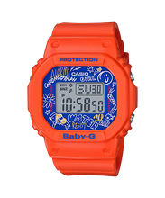 Load image into Gallery viewer, Casio Baby-G BGD560SK-4DR