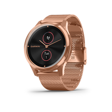 Load image into Gallery viewer, Milanese/18K Rose Gold