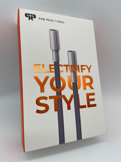 Electrify your fashion