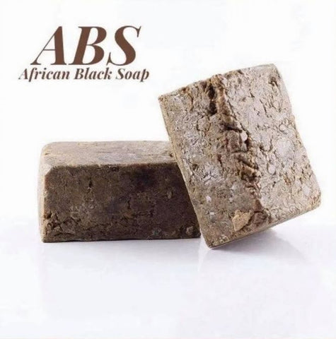Afraican Black Soap