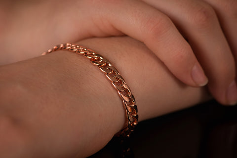 Copper Bracelet Great Gift Ideas