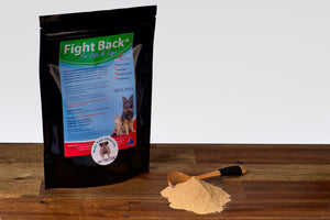 Fight Back Fast' 200g for Cats & Dogs