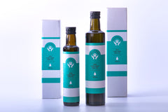 Hemp Seed Oil and Cool, Calm and Collected