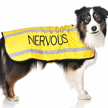 Load image into Gallery viewer, Nervous Dog Coat